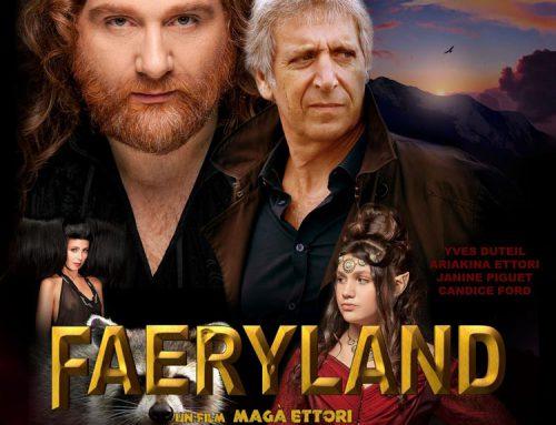 Faeryland, de Magà Ettori